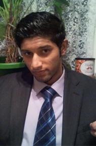 [name]-Afaq Tariq Gill