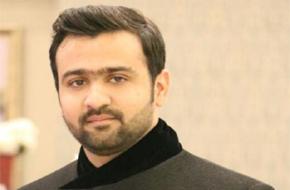 -Umair Ahmad