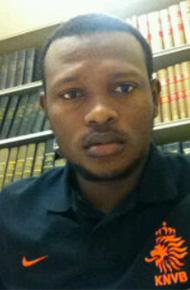 [name]-Shobowale Abdul Azeez Abayomi