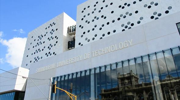 Swinburne University of Technology (00111D)