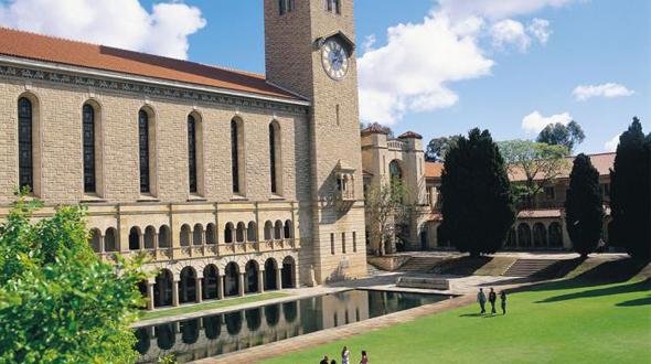 University of Western Australia (00126G)