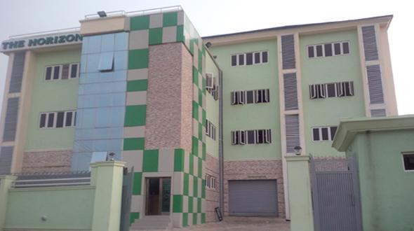 Nigeria - Ibadan