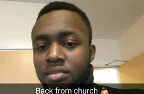 -Okafor Francis Kenechukwu
