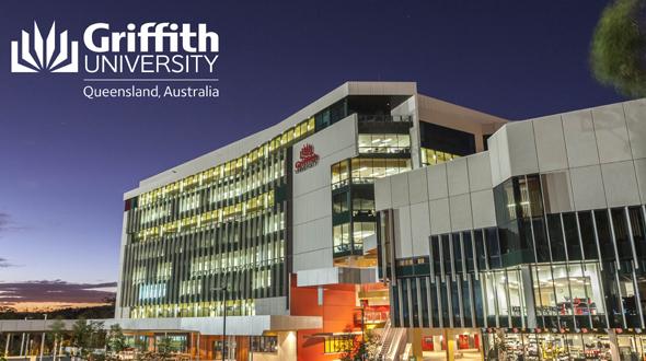 Griffith University (00233E)