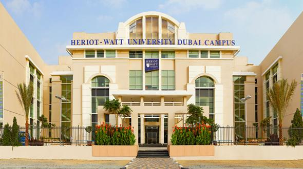 Heriot-Watt University, Dubai Campus