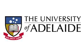 Visit: The University of Adelaide (00123M)