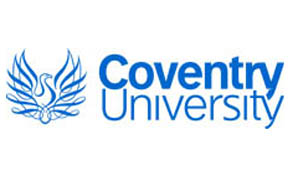 Coventry University-Hira Sheikh, Coventry University