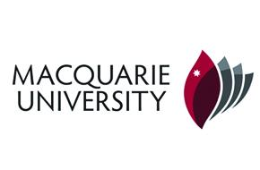 Macquarie University (00002J)