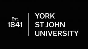 York St John University-Geoffrey Smith, York St John University