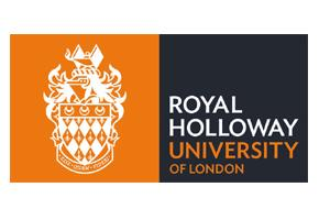 Royal Holloway, University of London-Vanessa Varvas, Royal Holloway