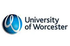 University of Worcester-Lorraine Gaytten, Worcester
