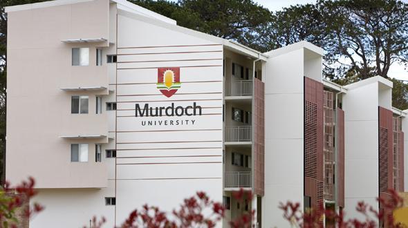Murdoch University (00125J)